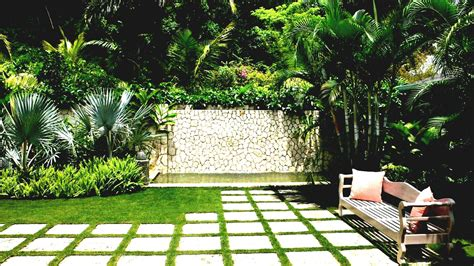 garden house design ideas perfect small house gardens design ideas 11093