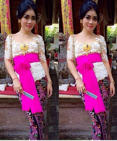 model kebaya bali 1000 images about kebaya on pinterest javanese lace