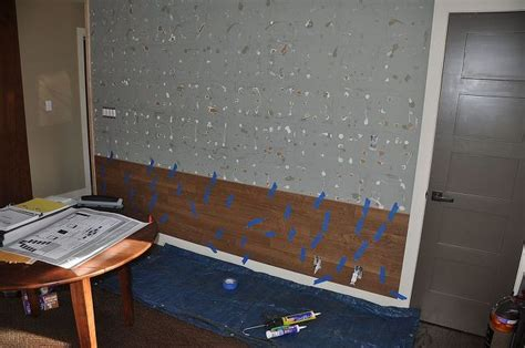 Installing Laminate Flooring On Walls Laminate Flooring Wall Hometalk