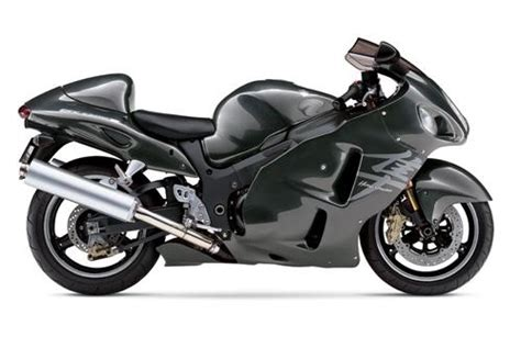 2005 suzuki hayabusa color schemes s motorblog it s not just about power