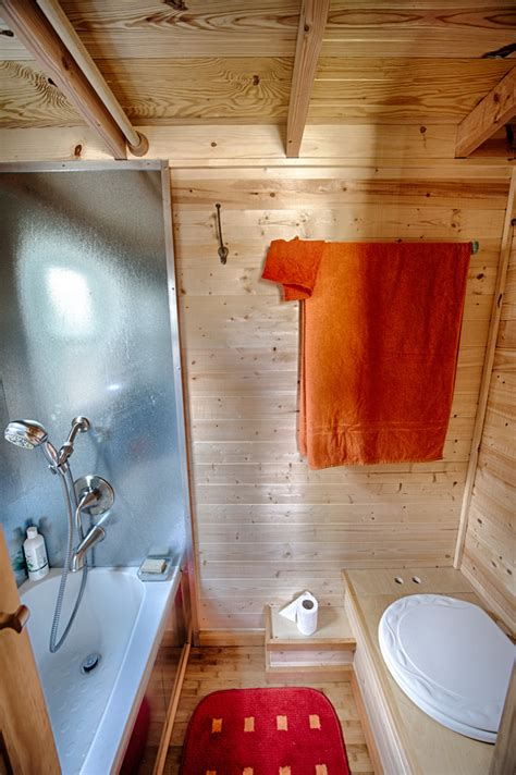 tiny house bathroom sweet pea tiny house plans padtinyhouses com