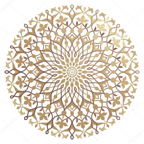 Morrocan Design by Islamic Floral Pattern Stock Vector 169 Ataly123 67399385