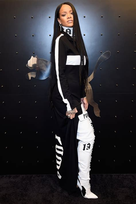 rihanna fenty  puma fall  popsugar fashion australia