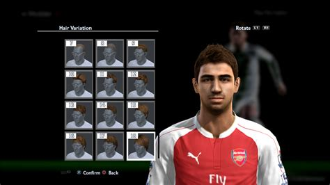 Download Hairstyles Pes 2013 | pes 2013 new hair styles 2015 pes patch
