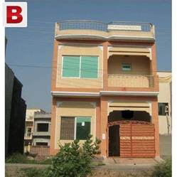 Home Maps Design 10 Marla 2 5 or 3 marla house lahore