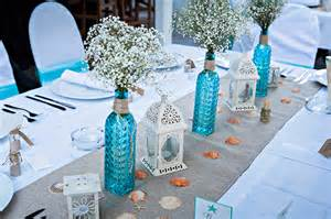 cheap ideas for wedding table centerpieces how to create wedding reception centerpieces