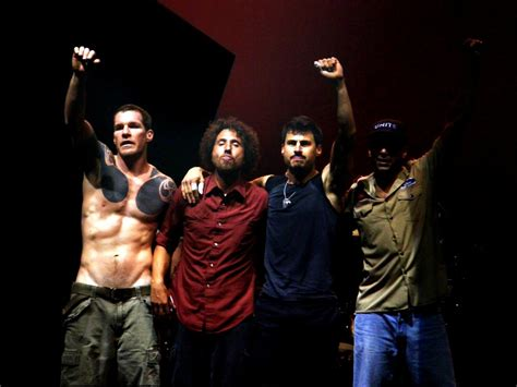 Rage The Tom Morello Not Everybody In Rage Against The Machine Wants To Make New Album 2nd To None