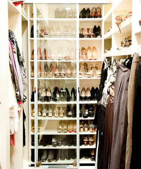 Adrienne Maloof Closet by Green With Closet Envy Cococozy