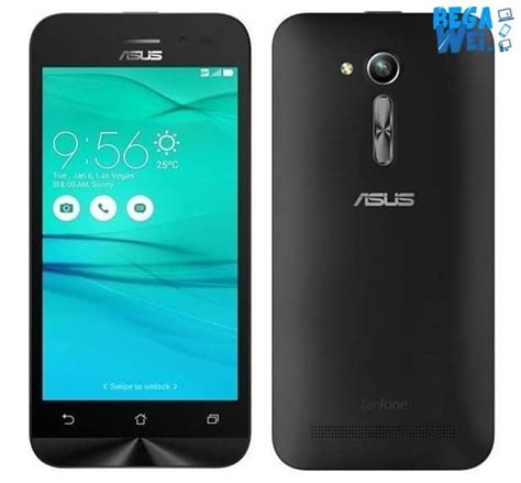 Hp Asus Zenfone Go Spesifikasi harga asus zenfone go zb450kl dan spesifikasi mei 2018