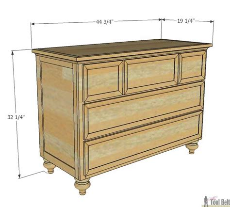 5 Drawer Dresser Changing Table Her Tool Belt Changing Table Dimensions