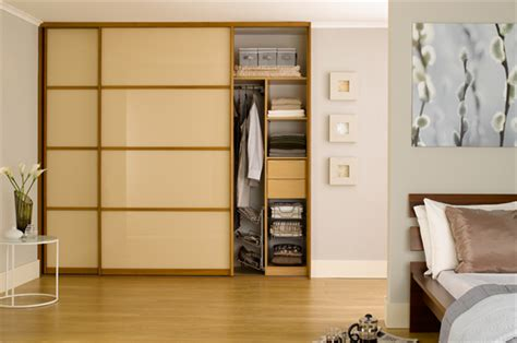 Wardrobe Shutters by Designing Cabinets Hinged Vs Sliding Shutters Nestopia