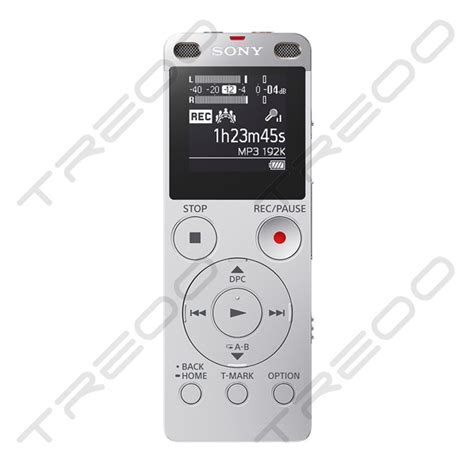 Voice Recorder Sony Icd Ux560 sony icd ux560 portable digital voice recorder silver