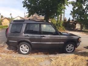 find used 2002 land rover discovery series ii se sport