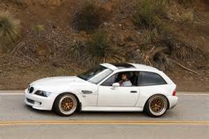 bmw z3 m coupe the bmw m coupe is a shooting brake