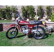 1977 1970s Gilera Trial 50cc SOLD  Car And Classic