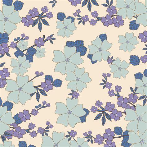 retro pattern png clipart vintage floral wallpaper pattern 2