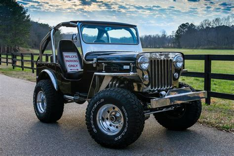 floating jeep willys jeeps vec 1946 cj2a with floating hubs and tool