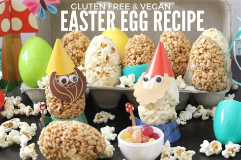what easter eggs are gluten free ap gluten free vegan easter egg recipe other fun ideas