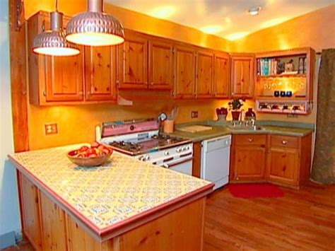 Orange Kitchen Ideas Burnt Orange Kitchen Designs Quicua