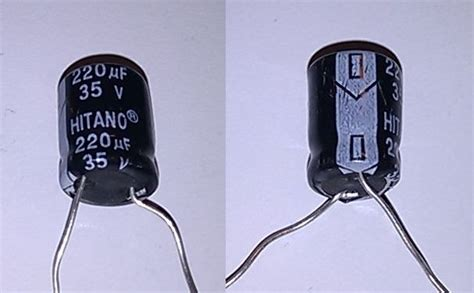 tantalum capacitor negative tantalum capacitor negative 28 images capacitors theory and operation of capacitors