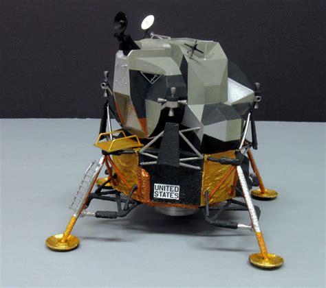 the lander picss paper lunar lander module pics about space