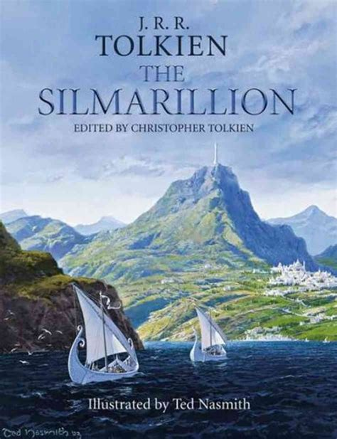 pictures by jrr tolkien book jackson on the possibility of a silmarillion