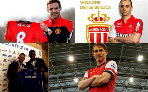 epl transfer club by club guide for all the premier league january