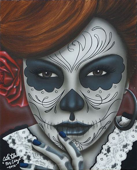 mexican death mask tattoo designs 1000 images about sugar skulls on chicano