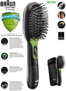 braun satin hair braun satin hair 7 sb1 hair brush iontec new professional salon equipment br710 ebay