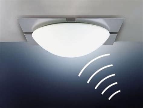 motion sensor ceiling light indoor indoor motion sensor lighting lighting ideas