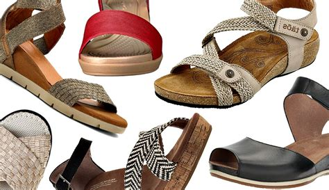 most comfortable wedges 10 of the most comfortable wedges for travel 2018