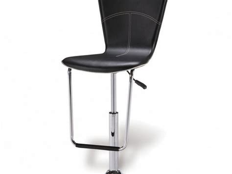 Black Leather Swivel Counter Stools by Leather Black Counter Stools Swivel Stickers And