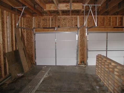 Garage Door Sticking by Garage Door Sticking Doors
