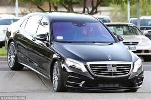kourtney new car kris jenner test drives a as kourtney