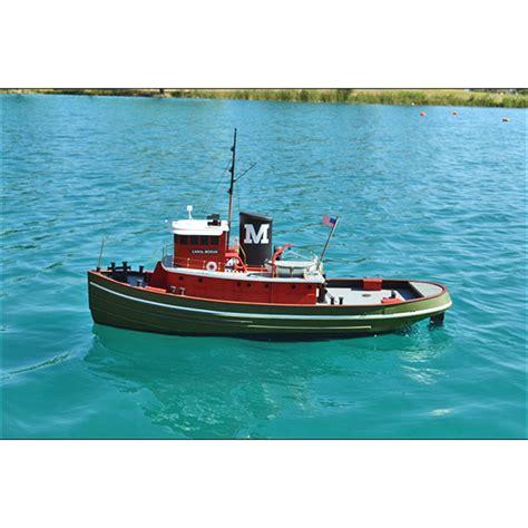 tug boat kit carol moran tug boat kit large 1 24 scale