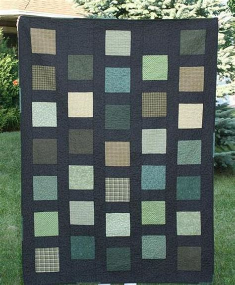 Quilt Square Patterns by Square Quilt Patterns 7 Simple Square Quilt Designs