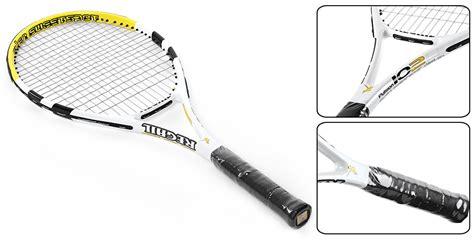 Raket Di Lazada regail karbon aluminium paduan bingkai raket tenis kuning lazada indonesia