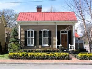 Small Homes Nashville Germantown Neighborhood Nashville Tn Places I