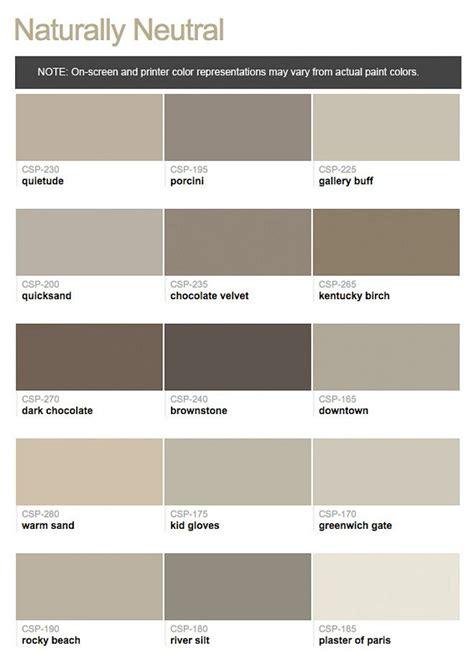 neutrals neutral paint color benjamin neutrals