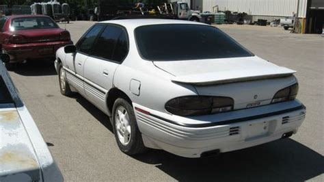 1995 Pontiac Bonneville Ssei by Buy Used 1995 Pontiac Bonneville Ssei In Muskegon