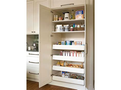 The Pantry Toronto by Kitchen Storage Solutions Toronto Closets Space Age