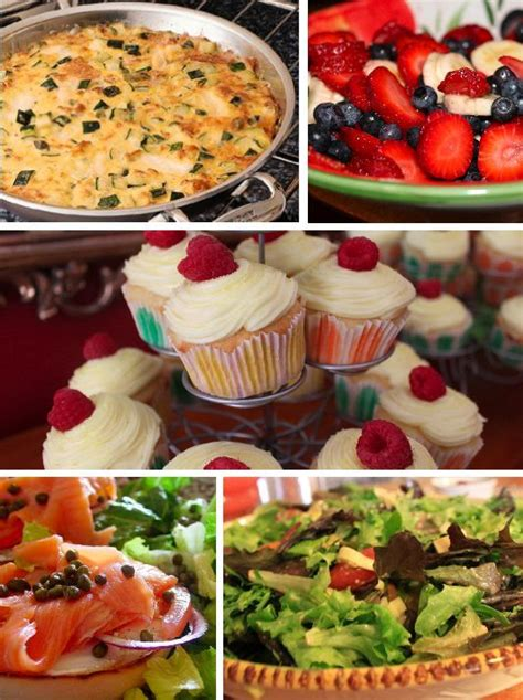 menu for bridal shower luncheon 88 best images about themed bridal shower on