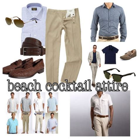Summer chic dress code   Men's Style(s), Fashion and