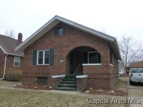 houses for sale springfield il springfield illinois reo homes foreclosures in