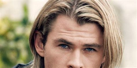 chris hemsworth elle man   week