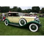 1931 Cadillac Series 370 A V12  SuperCarsnet