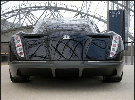 2005 maybach exelero picture 51323 car review top speed