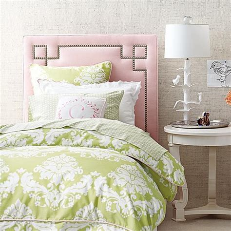girl headboards teenage girls bedrooms bedding ideas