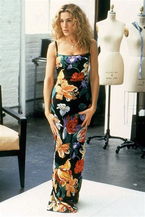 armadio di carrie carrie bradshaw knows fashion