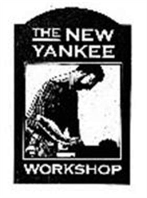 The New Yankee Workshop Trademark Of Morash Associates